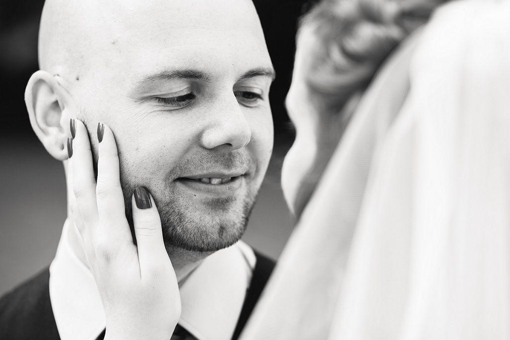 Brautpaar-Bad Zwischenahn