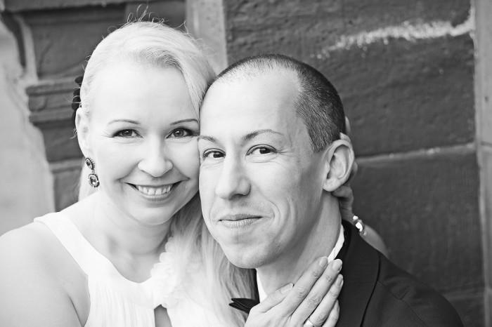 Brautpaar-Hochzeit-in-Oldenburg-weddingplanner